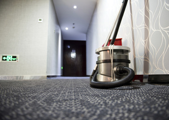 We are Toronto's most Reliable commercial cleaning