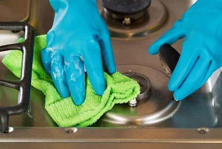 Toronto condo cleaning services