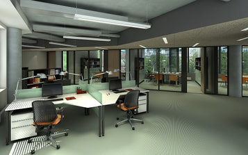 Cleaning company for office space in Toronto Ontario